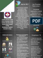 Leaflet Tbc Siap