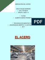 daicypalma-grupo332571-4-el acero.ppt
