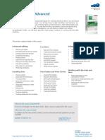 Excel 2013 Advanced Level
