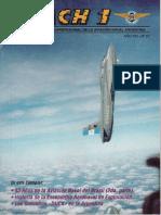 Mach 1 Nº 57 (Septiembre-octubre-noviembre-diciembre 1999)