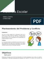 conflictos_ violencia escolar