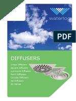Diffusers Catalogue