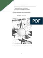Biodiversidad y Taxónomos