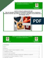Guía No. 8 Pgirs Prostibulos