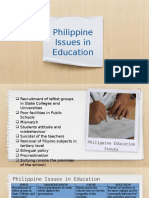 Philippine Education Issues.pptx