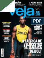 Veja - Brazil - Edição 2489 (3 Agosto 2016)