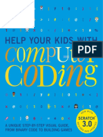 Help Your Kids With Computer Coding_ 2nd Edition - DK