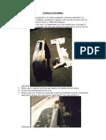 Duplicar Parachoque Con Fibra