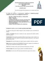 Proyecto Mermelada Caqui