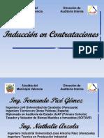 LEY DE CONTRATACIONES PUBLICAS diciembre de 2014.ppt