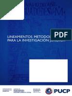19. La investigación en el derecho penal.pdf