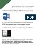 Microsoft Word 170919