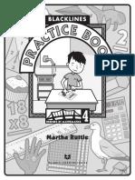 BlacklinesPractice Book 4th Grade.pdf