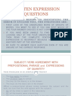 WRITTEN EXPRESSION QUESTIONS.pptx