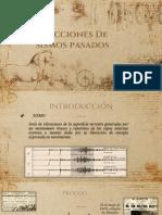 Historia de los sismos en el Perú