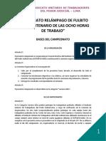 Campeonato Relámpago de Fulbito 2019-Convertido