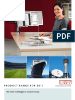 Novus MPS Brochure 2011