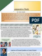 ka comparative study