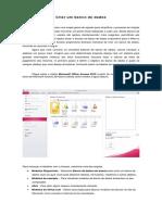 Criando um banco de dados no acces.pdf