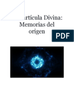 La Partícula Divina