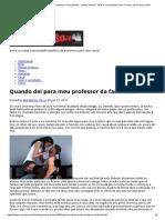 Quando Dei Para Meu Professor Da Faculdade - Contos Eróticos, Dicas e Curiosidades Sobre o Sexo _ SexoCasual.net.Br