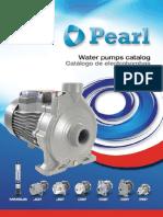 CAT - bombas Catalogo - PEARL.pdf