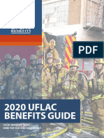 2020 UFLAC Benefits Guide