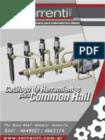 Catalogo Bombas Commonrail
