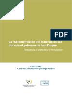 La Implementacion Del Acuerdo de Paz_version Digital (1)
