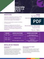 Ficha Plan de Transformación Digital Hacia La Industria 4.0 SALTO2