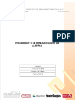 Pr-tsa.616 -Procedimiento de Alturas