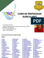 1. Livro de Protolos Auriculares - Novo