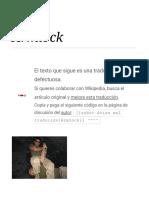 Armlock - Wikipedia, La Enciclopedia Libre