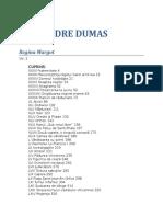 Alexandre Dumas - Regina Margot V2
