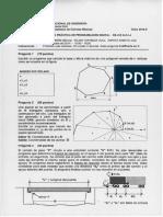 CB412 Primera Práctica 2014-II