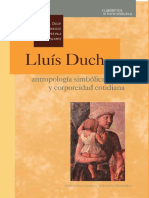 Lluís Duch 0 Unlocked