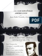 Carta a Los Españoles Americanos.ppsx
