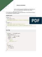 Tutorial Angular Materialize HFR