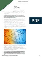 20 Ejemplos de Conocimiento Científico.pdf