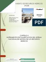 Exposicion Recursos Hidricos Final