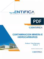 Analisis Del Sector Minero