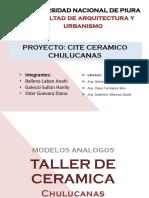 Cite Encantada Chulucanas