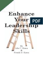 Enhance Your Leadership Skills