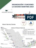Despacho Aduanero 2019 Mexico Aduana Maritima