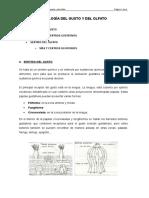 TEMA VIII. FISIOLOGÍA DEL GUSTO Y DEL OLFATO.doc
