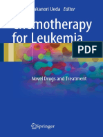 Chemotherapy for Leukemia Novel Drugs and Treatment.pdf