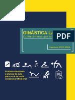 Ginástica Laboral - Teoria e Prática