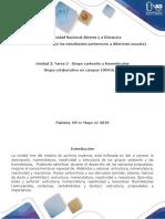 Tarea 3 - Grupo Carbonilo y Biomoléculas Grupo 100416_611