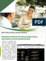 Revision Proyectos Autocad