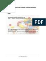 antibiotice si principii deutilizare a lor-lectia3
